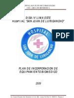 Hospital San Juan de Lurigancho