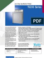 t6200 Datasheet