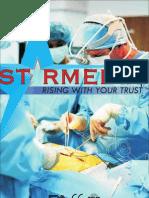 Starmedix Suture Catalogue