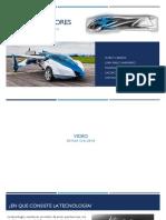 PPT-Autos Voladores Final
