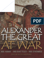 Alexander the Great at War