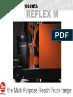 REFLEX M 16 Presentation (1)