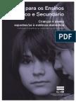 Manual (EB e Sec.) Criancas e Jovens Expostas a Violência Doméstica