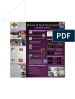 Output 2 Food Preservation