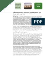 HP Prepaid Billing