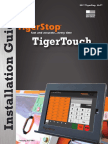 TigerTouch Installation Guide English