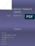 20080701-083-Wireless Sensor Network