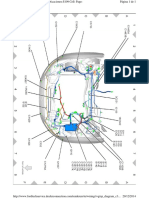 S109 Juego de Cables - Caja de Conexiones (14K733), Cerca de La Salida a C135
