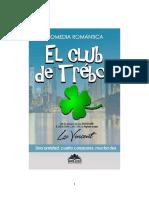Lee Vincent - El Club de Trebol
