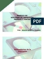 1 IQR Sistemas de Impresión