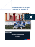 Manual de Ordenanzas Municipales