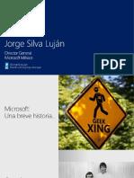 1. DATA & AI Keynote MEXICO Vf - Jorge Silva