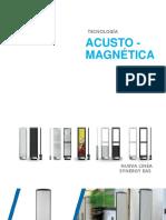 Tecnología Acustomagnética