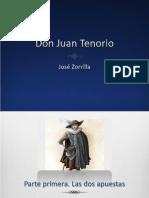Don Juan Tenorio (Guía)