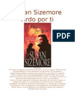 Sizemore, Susan - Ardo Por Ti