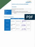 Instalacion Servidor Licencias AutoDESK