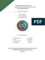 Kelompok 11 -Kualitas Audit - Tugas UAS Pengauditan