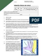2-Geografía Física de Chile 3 Medio