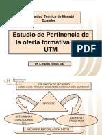 Pertinencia.oferta.academica.utm.2014