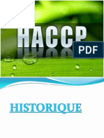 3-Haccp 7 Principes & 12 Etapes