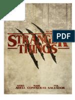 Stranger Things S03E01
