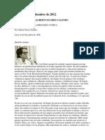Ultimo Documento Alberto Flores Galindo