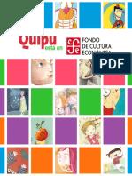 Catalogo Quipu 2016