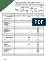 Copy of Owner Builder Estimator - Master