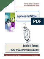 M4.2 IM I - USMP - Estudio de Tiempos - Estudio de Tiempos con Instrumentos.pdf
