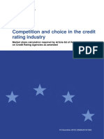 Rating Industry