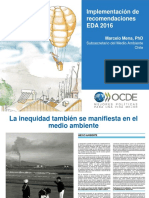 2016 Medio Ambiente - Environmental Protection