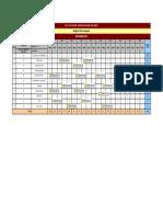 Mathematics KVPY Analysis SA 2007-2016