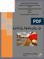 Drenajes By
