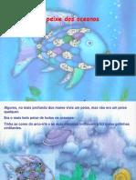 Peixinho Arco -Ìris