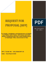 RFP for Digital Meters - Final