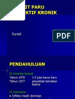 PPOK Kuliah 2018 Prof. Suradi