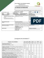 Planificacion Segundo (Bloque IV)