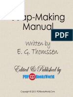 Soap Making Manual by EG Thomssen