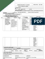 Planificacion Microcurricular Unidad 1