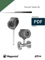 6.Transmisor de Flujo Magnetrol Ta2 (Ft304c) (1)