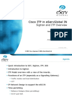Training ITP Overview v0.1