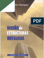 Diseño De Estructuras Metálicas Héctor Soto Rodríguez Volumen II.pdf