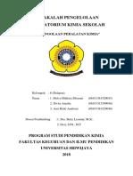 300092651 Makalah Pengelolaan Laboratorium Kimia Sekolah