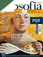 Ciência & Vida - Filosofia - Edição 136 - (Março 2018)