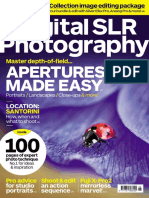 Digital SLR Photography - June 2016