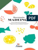 Recetario MACEINCV Version Final 2018