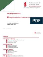10 Organizational Structure Control