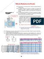 Valvula Reductora de Presion, Pilotada DIN, Cuerpo ASTM126 Blue Epoxy, Diafragma NBR, Flanges Din PN16, Marca Z-Tide
