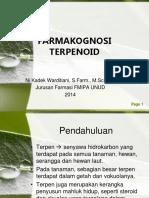 TERPENOID.ppt