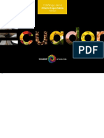 Catalogo Premium Oferta Exportable Del Ecuador